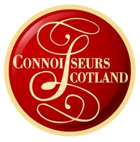 Connoisseurs Scotland Logo