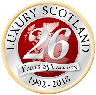 Luxury Scotland