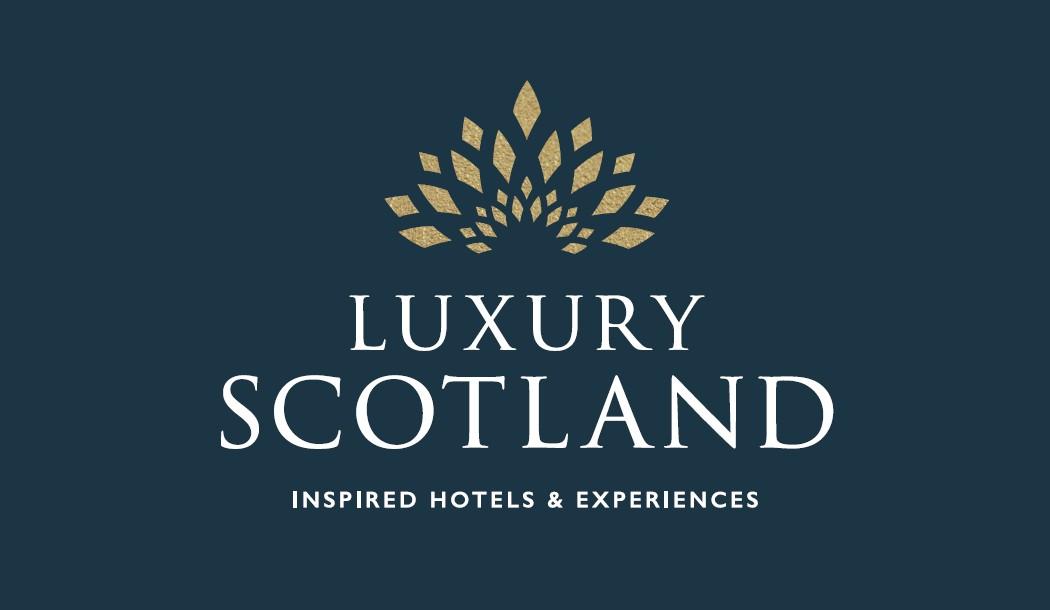 New Luxury Scotland Logo