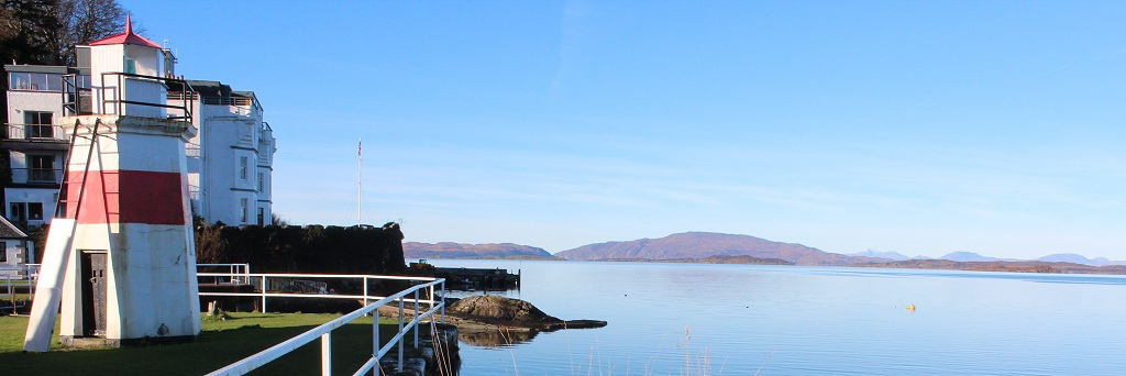 Events at Crinan